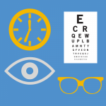 Is It Time For An Eye Exam?