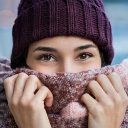 Winter Is Here! Are Your Eyes Protected?