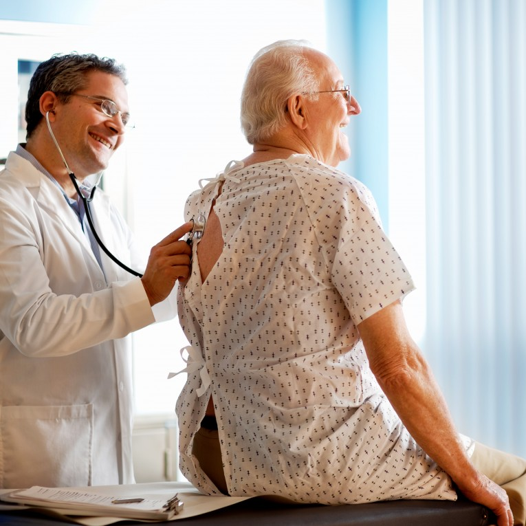 Does Medicare Cover a Physical Exam?