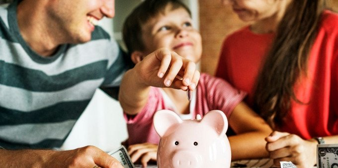Best Investment for Kids: How to Open a Brokerage Account for Your Child