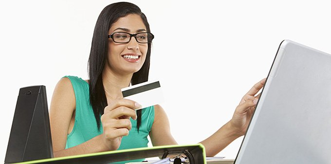 Getting your first credit card: What you need to know.