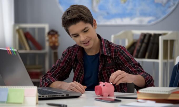 Ideas to Help Kids Earn Money – 7 Fun Ways Kids Can Earn Money
