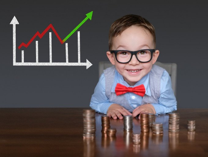 Stock Market for Kids – A Simple Explanation That Everyone Understands