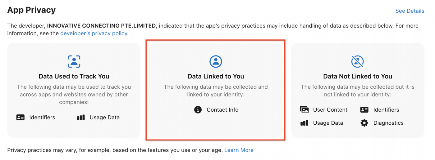 8. Turbo VPN Private Browser by INNOVATIVE CONNECTING PTE.LIMITED