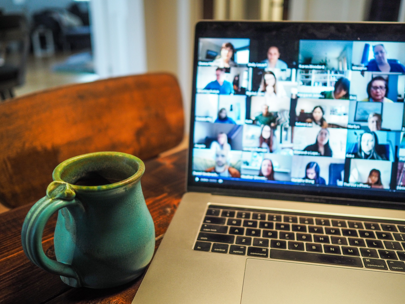 COVID-19 Launched a Video Conferencing Revolution