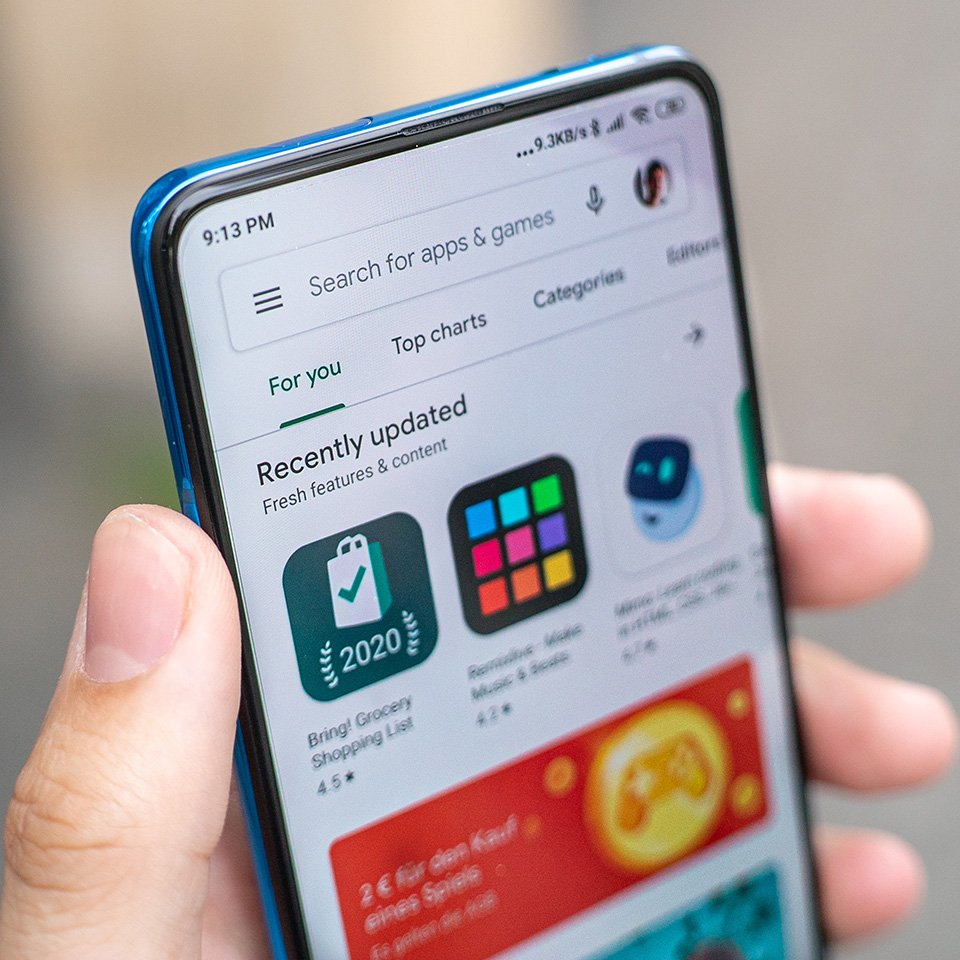 The Best of 2021 — A List of App Stores for Android Apps