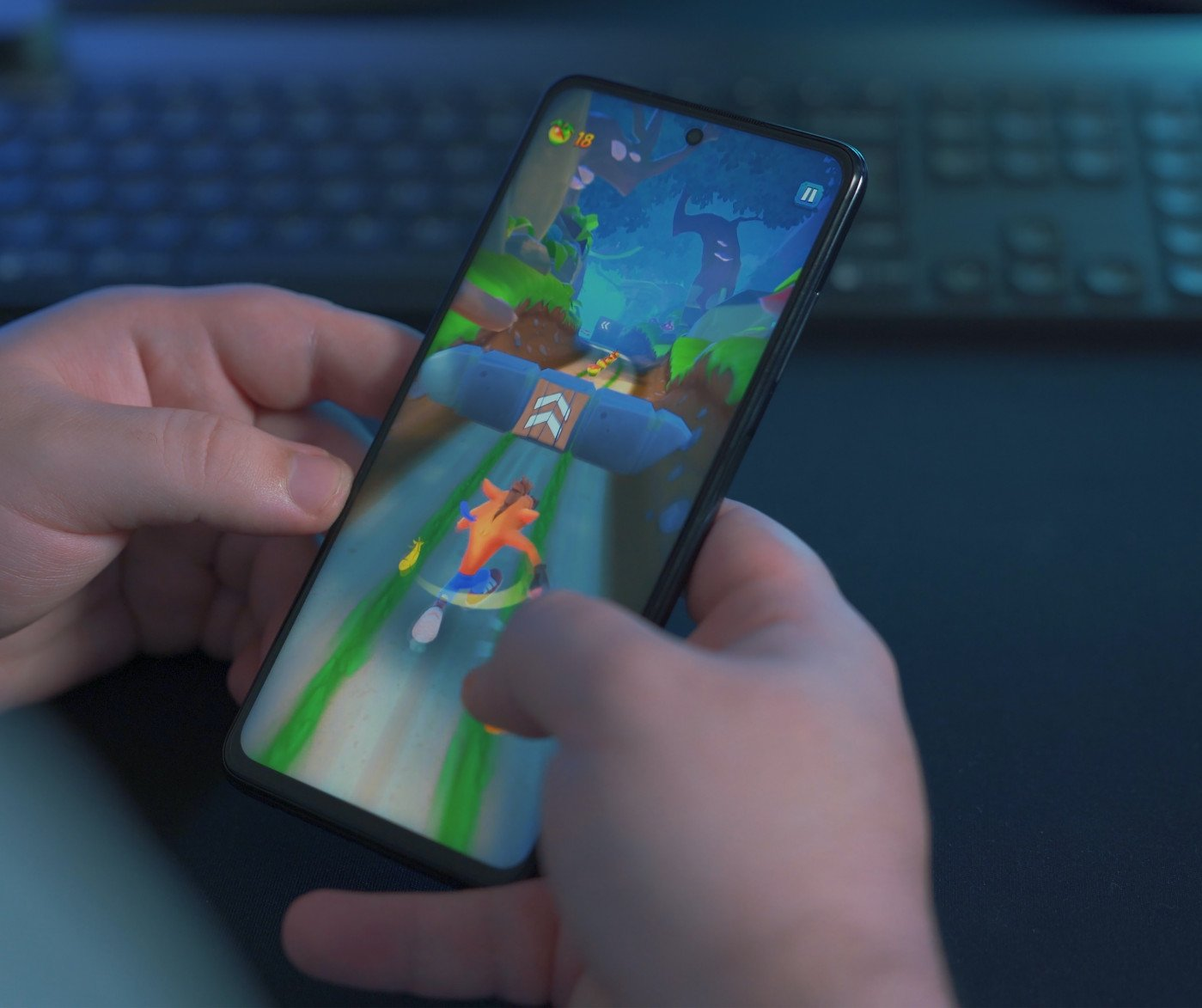 Top 5 Hyper-Casual Mobile Games in 2021