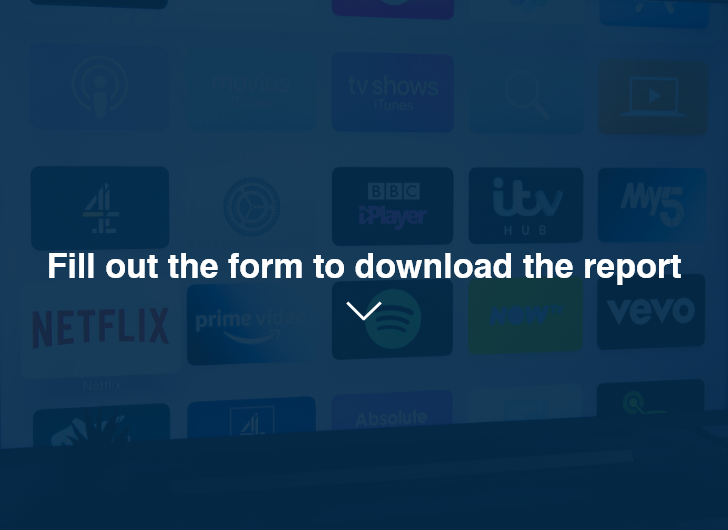 The State of Connected TV App Stores 2021 Report