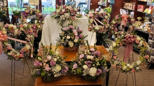 family funerals are not the same