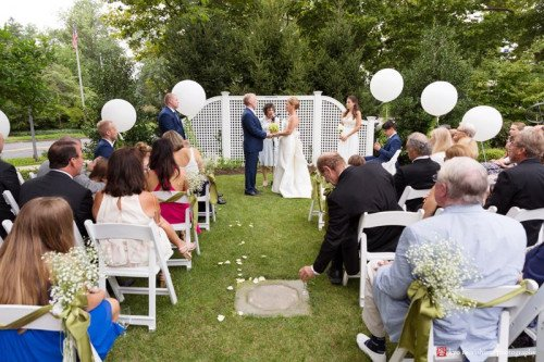 Intimate Weddings During Covid-19