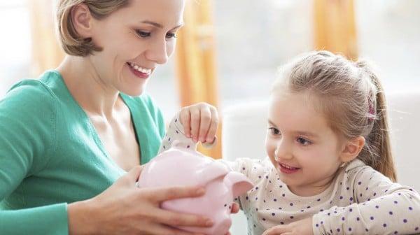 Teaching Kids About Money Management