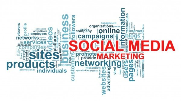 Courses for Social Media Marketing