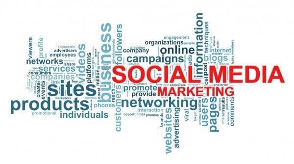 Courses for Social Media Marketing