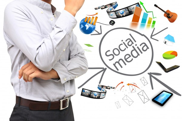 Steps To Do Social Media Marketing