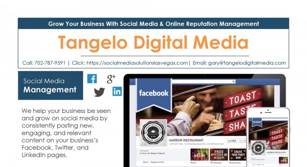 Grow Your Business With Social Media & Online Reputation Management