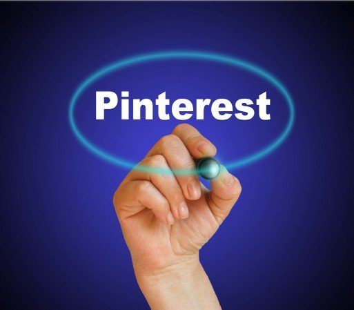 Targeted Audience on Pinterest