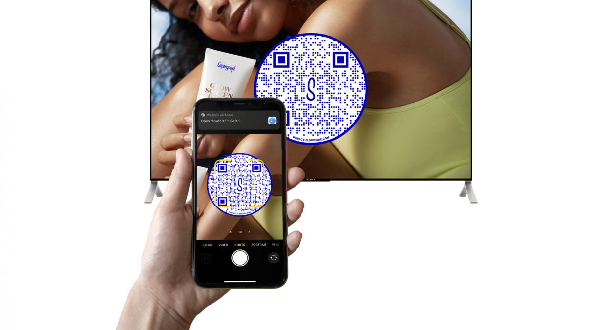 The Easiest Way to Scan a QR Code