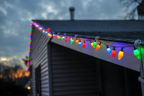 Eight ways to make your caravan feel festive this year