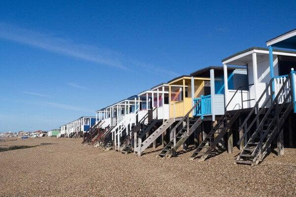 Top ten immaculate beaches
