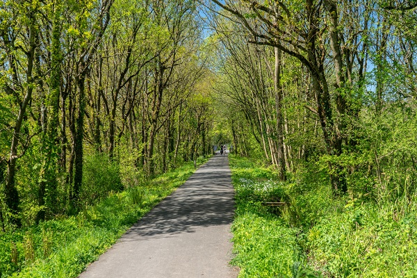 Running routes that you need to try in the UK