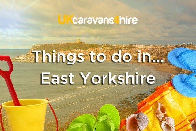 Things to do in East Yorkshire