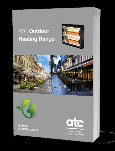 ATC Outdoor Heating Range