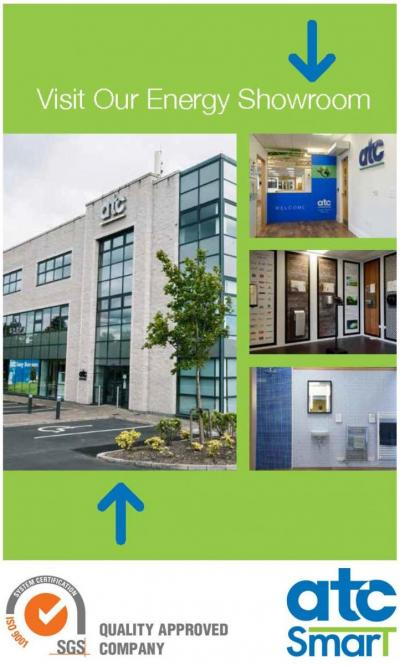 Visit Our Energy Showroom