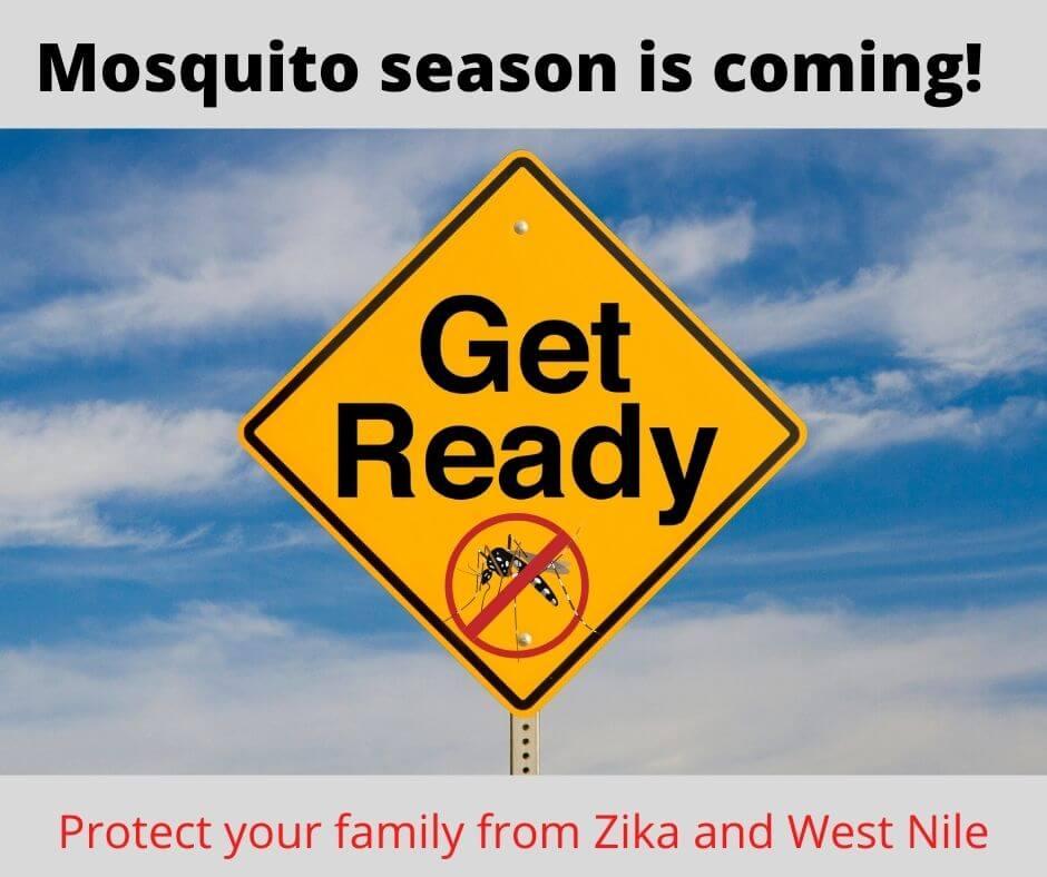 Patio Screens for Mosquito Prevention