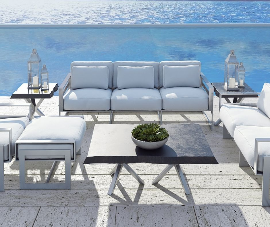 Outdoor patio room and kitchen, five reasons to have one