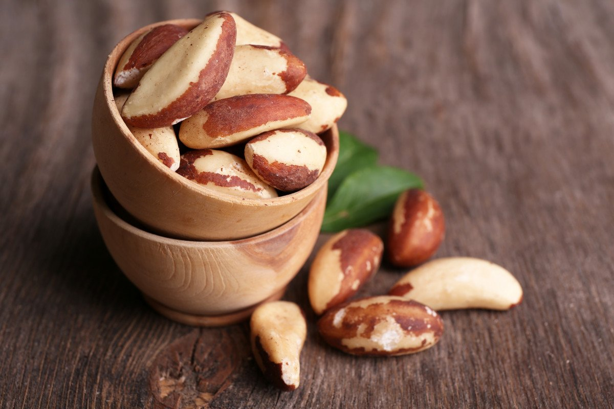 Can Brazil Nuts Kill You?