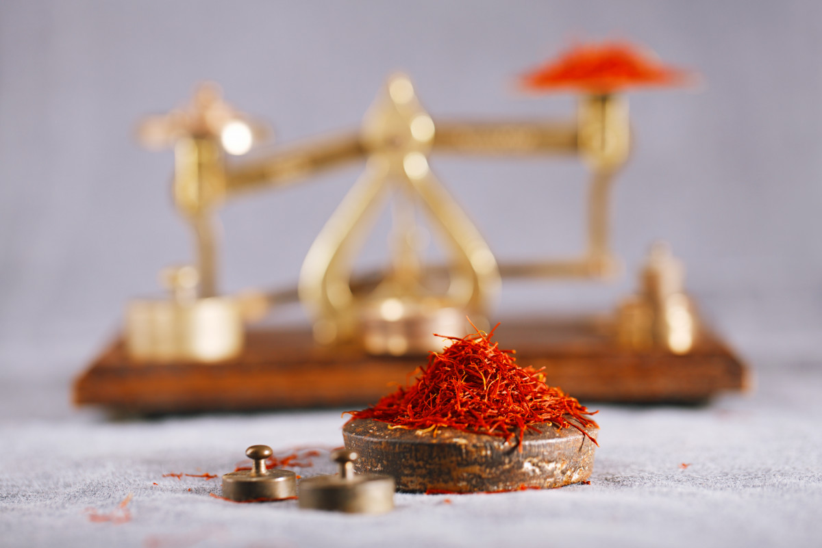 Why You Should Add Saffron To Your Daily Cooking