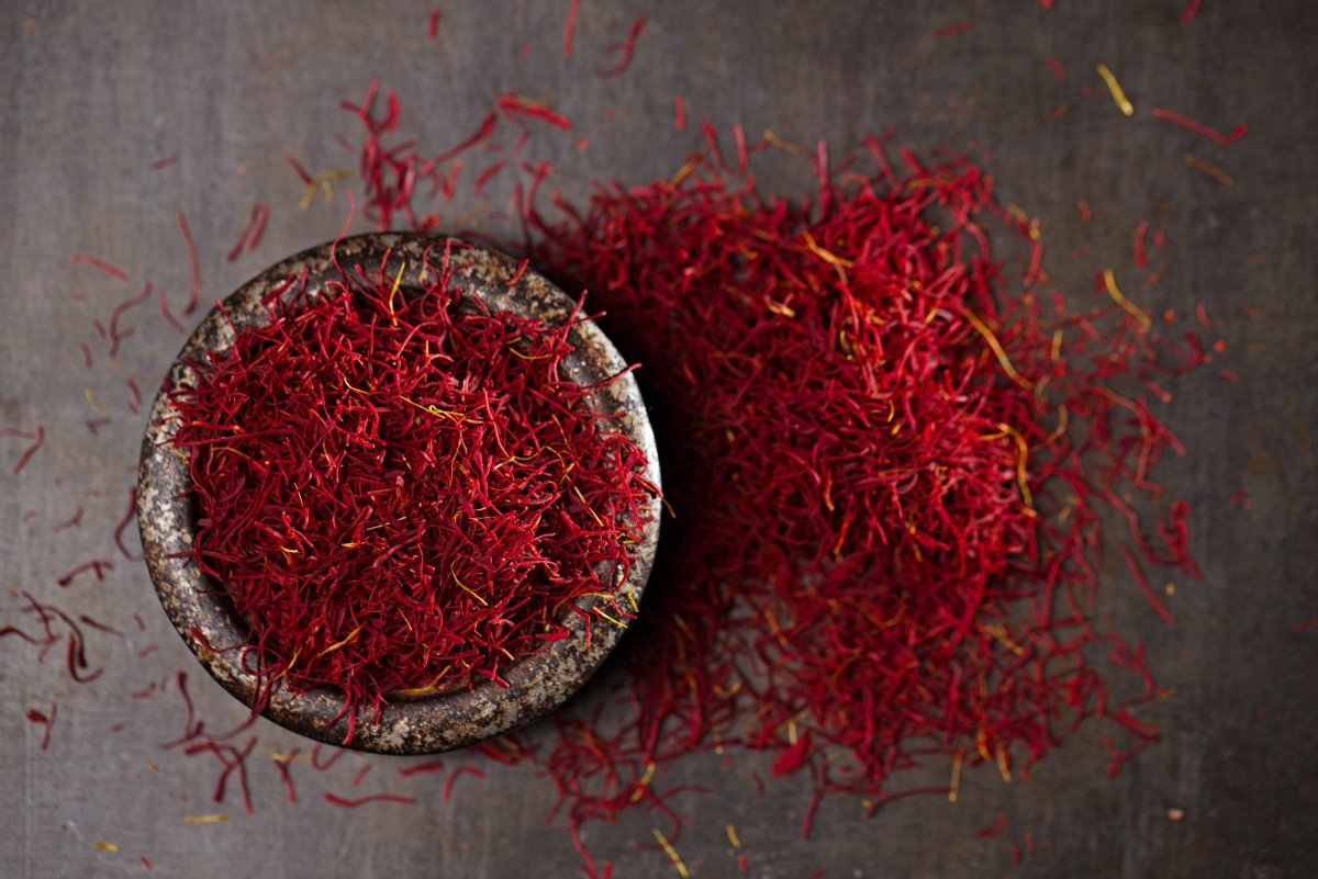 Saffron: Everything You Need To Know