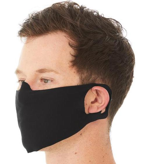 Custom Cloth Face Masks That Are Washable