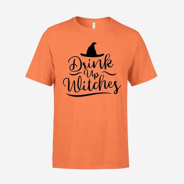 Creative Custom Halloween Shirt Tips