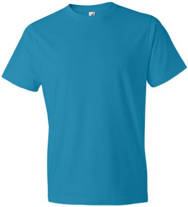 Softest Men's Shirts for Custom Printing/Clothing