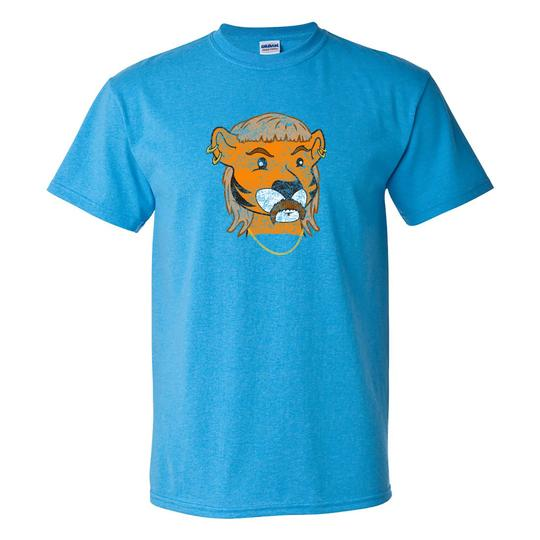 Tiger King Inspired Custom T-Shirts and Apparel