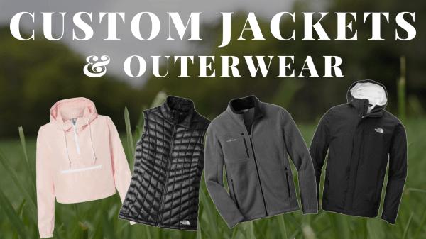 The Best Custom Jackets & Outerwear