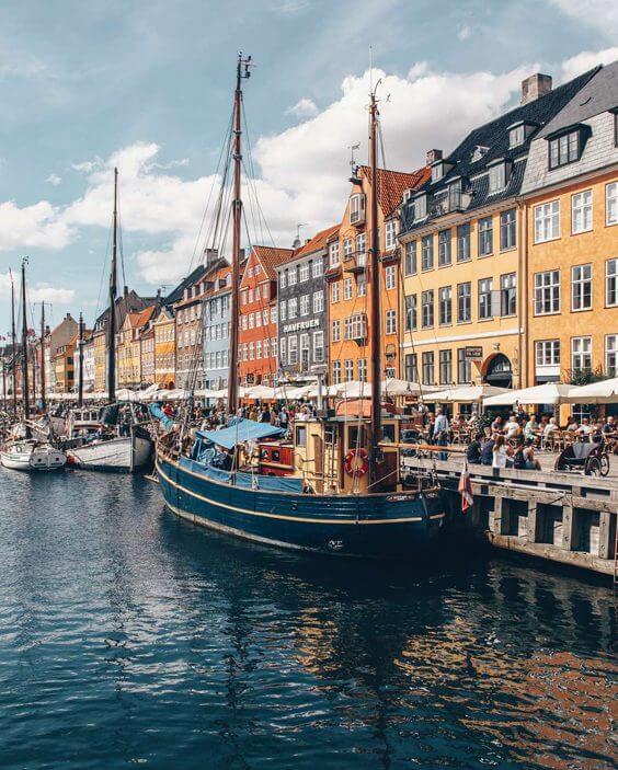 Top 5 Summer Destinations in Denmark - Scandinavian Travels