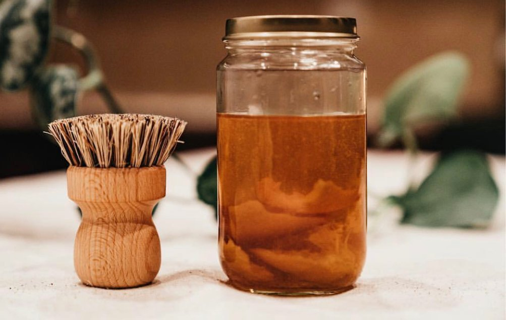 3 Home Made Cleaning Products to Try at Home