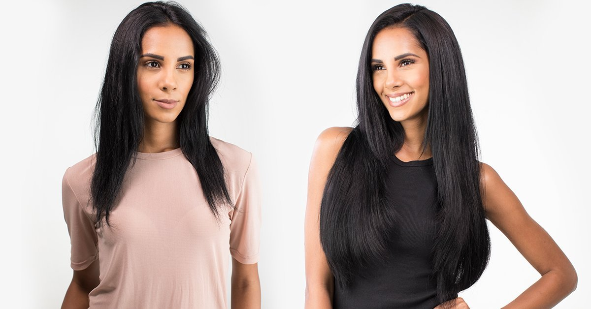 How to Amp Up Your Look with Hair Extensions