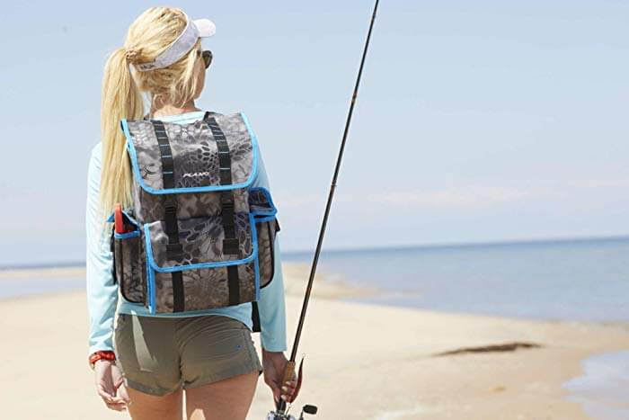 Bank Fishing Backpacks