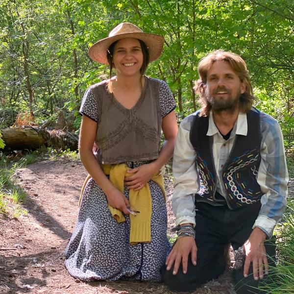 Wild Herbal •Rilee and John Burgan