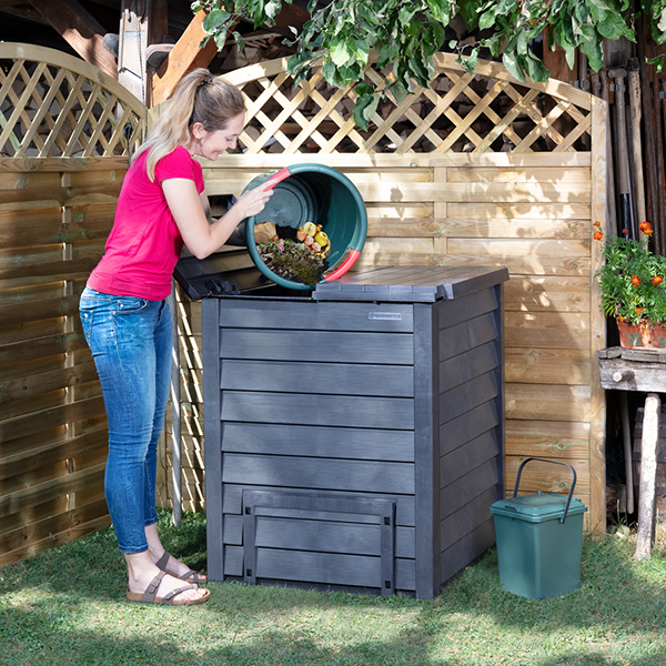 Top Ten Tips For Good Composting