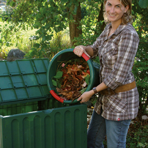 things to add to your compost bin