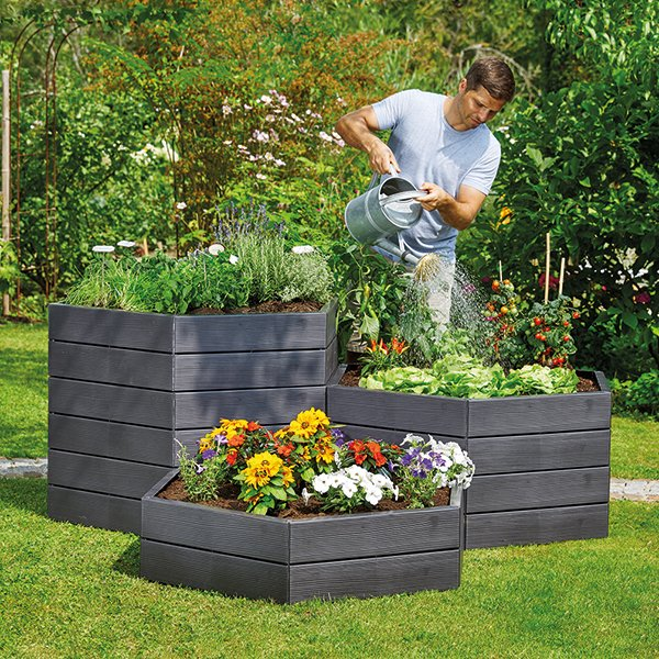 What Are The Benefits Of Raised Beds?