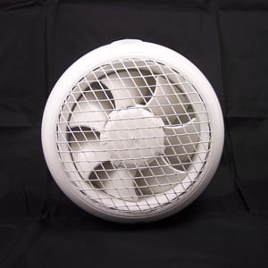 extractor fan for greenhouse