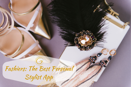 Fashiers - The Best Personal Stylist App