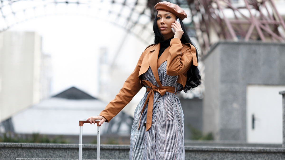 7 of the best global fashion styles to inspire your wardrobe