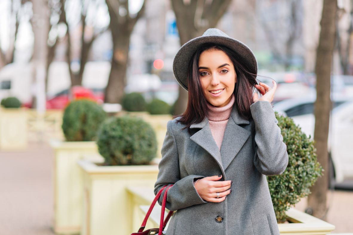 Top 7 Minimalistic Fashion Trends for Fall and Winter 2020