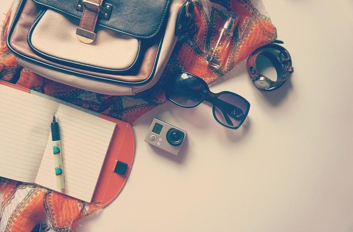 Designer Travel Bags: Travel in Style Wherever You Go